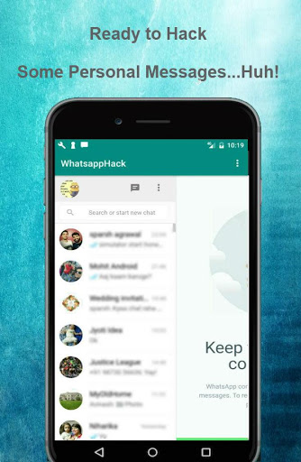 Free download SpyChat - No Last Seen or Read APK for Android