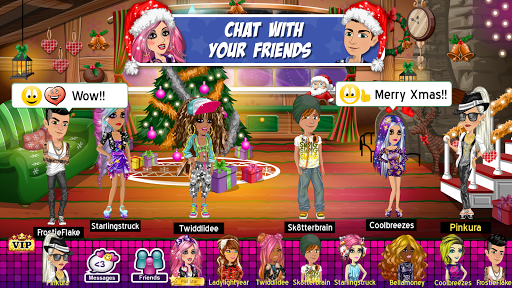 Free download MovieStarPlanet APK for Android