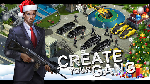 Free download Mafia City APK for Android
