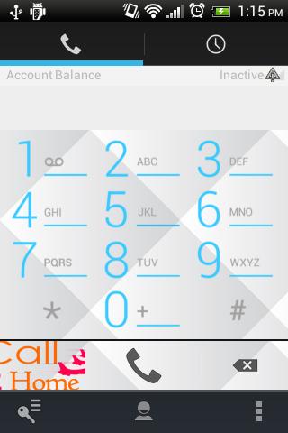 Call2Home