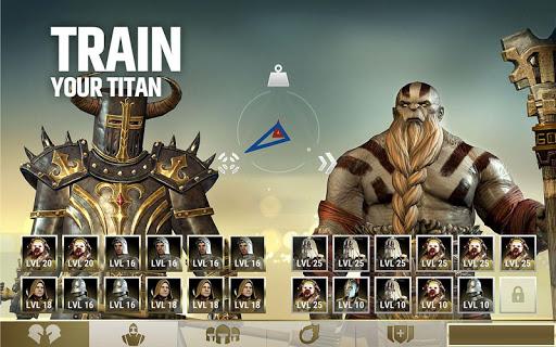 dawn of titans mod apk 1.21.1