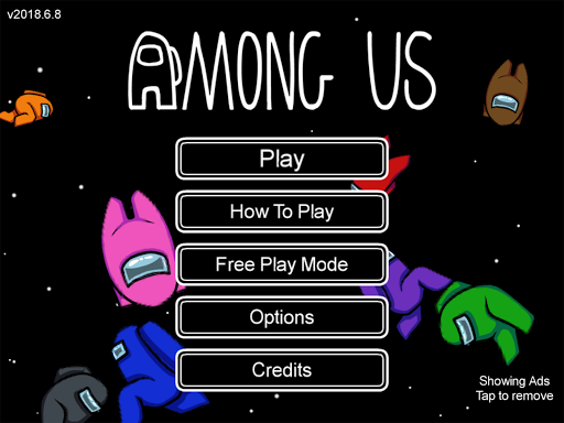 Free Download Among Us Apk For Android