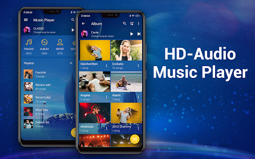 Music Player for Oppo A37 - free download APK file for A37