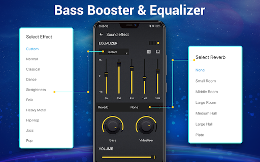 Music Player for Samsung Galaxy J2 Pro - free download APK