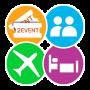 icon 2Event Travelmates to events