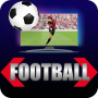 icon Live FOOTBALL TV