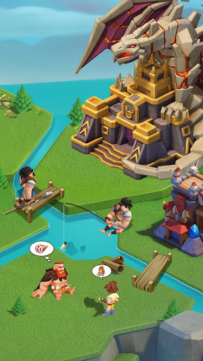 Free download Survival Mobile:10,000 BC APK for Android
