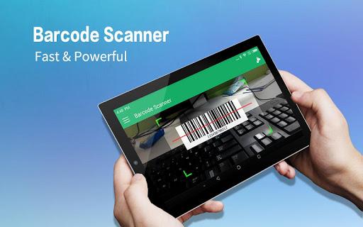 QR Code Scan & Barcode Scanner for Samsung Galaxy J7 Nxt