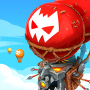 icon Wild TD: Tower Defense in Fantasy Sky Kingdom