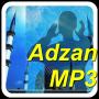 icon Adzan MP3