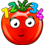 icon Funny Veggies! Game for babies