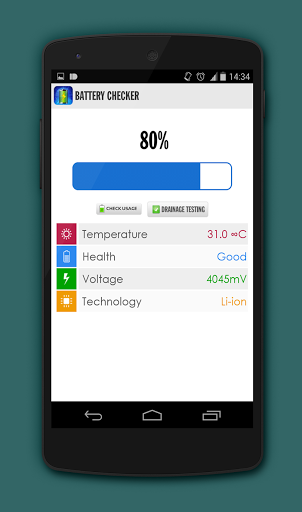 Battery Saver Doctor for vivo Y53 - free download APK file for Y53