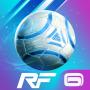 icon REAL FOOTBALL