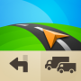 icon Sygic Truck GPS Navigation for Huawei Mate 9 Pro