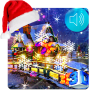 icon 3D Christmas Wallpapers