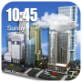 icon 3D Mini Sky Super Widget Free