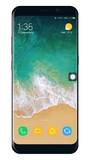 Assistive Touch for Android 2 for Huawei nova lite - free