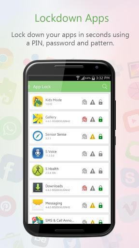 App Lock for vivo Y81 - free download APK file for Y81