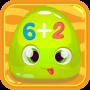 icon Math problem solver worksheets for kids tutoring