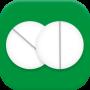icon Поиск лекарств в аптеках. Справочник лекарств