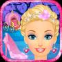 icon Cinderella Salon - Girls Games