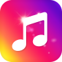 icon Music Player- Free Music & Mp3 Player