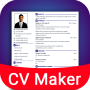 icon Intelligent CV