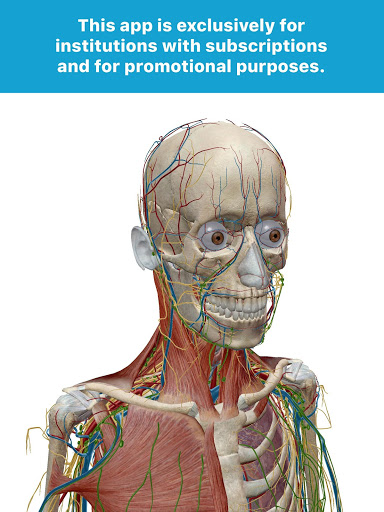 Free download Human Anatomy Atlas (Org ) APK for Android