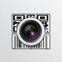 icon QR-strepieskode skandeerder