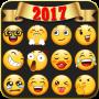 icon Emoji Like Galaxy