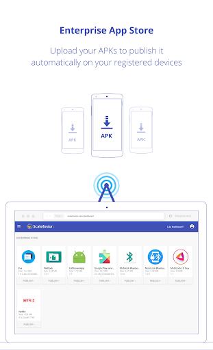 MobiLock Kiosk Lockdown - Pro for Samsung Galaxy J1 Ace Neo - free