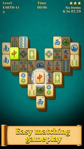 Mahjong Solitaire: Classic
