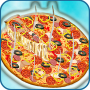 icon Pizza Fast Food Cooking games