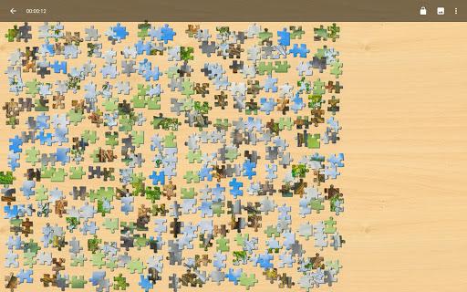 Landscapes Jigsaw Puzzles