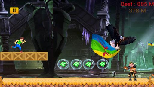 Adventure Escape : Amazigh Empire GAME