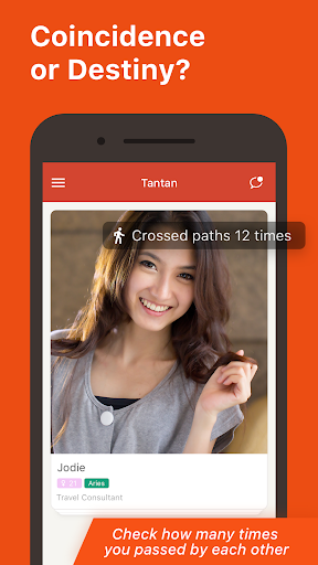 tantan dating app download