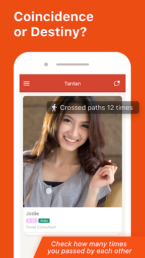 Free download Tantan APK for Android