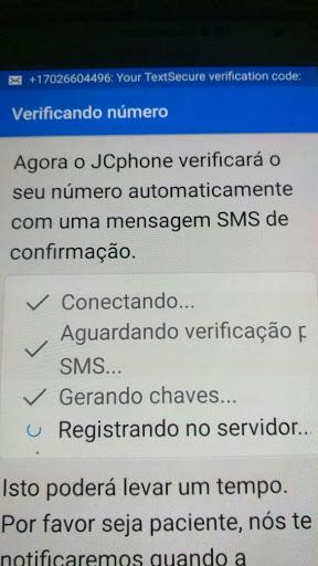 JCphone