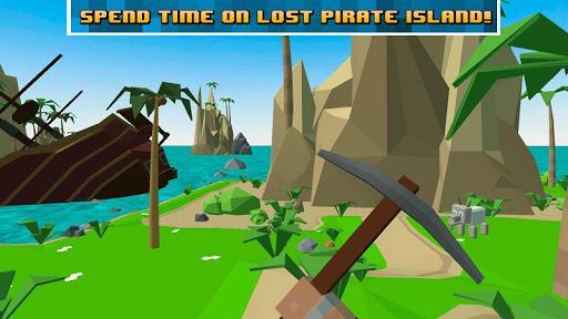 Pirate Craft Island Survival