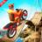 icon Bike Racer 2018 3.5