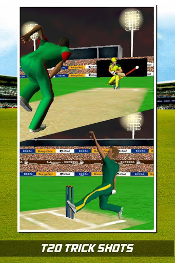 Cricket Hero 2016