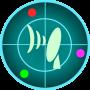icon Personal Radar Lt