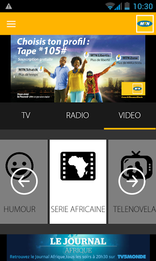 Mtn tv plus apk download | MyMTN for Android  2019-12-14