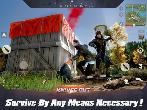 knives out apk full size