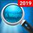 icon Flashlight & Magnifying Glass 1.7.9