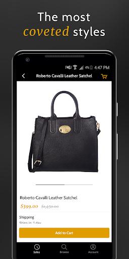 Gilt - Shop Designer Sales