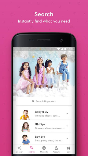 Hopscotch - Shop for your baby