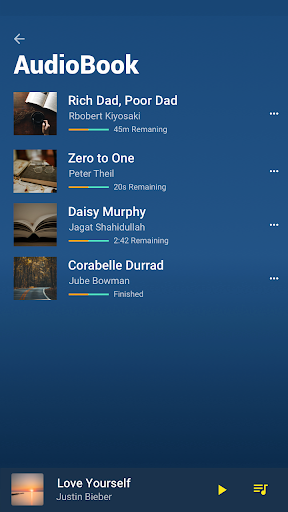 Audio Beats - Music Player