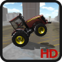 icon Tractor Simulator HD