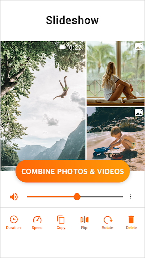Omletarcade Flip Original Performance – 360Cinemaproductions